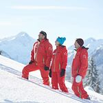 Our ski school management